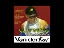 Cliff Wedge - Back To The 80s Megamix Van Der Koy