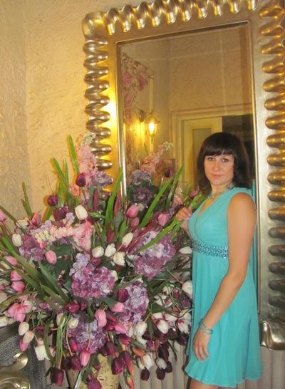 Виктория Пономаренко, 21 ноября , Харьков, id9799490