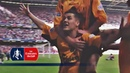 Michael Owen's late goal wins the FA Cup for Liverpool | From The Archive