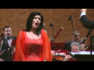 W.A. Mozart - Le nozze di Figaro - Porgi amor