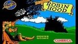 Полное прохождение (((Dendy))) Super Robin Hood Супер Робин Гуд