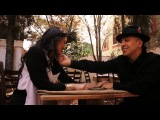 Jesse & Jenna | Strawberry Bubblegum (Dance Video)