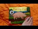 Portly Pig Nosy Crow