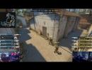 Stanislaw убил четырех игроков MIBR @ FACEIT Major