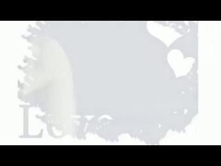 футаж-Для начала свадебного фильма