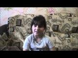 Гуля М., 9 лет, г.Пенза (ДЦП)