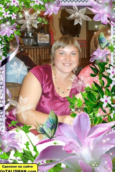 Ирина Афанасьева, 1 июля 1983, Тюмень, id163412483