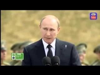 Путина обгадила ворона в прямом эфире.Новости Сегодня Новое Украина Россия