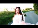 Свадебный танец , репетируем на закате =) Семен и Настя