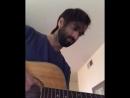 Новая джаз гитара Плуто