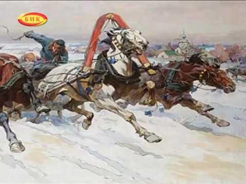 Богородск Ногинск 2 Ямская гоньба