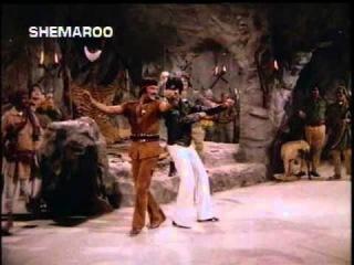 Aanka Baanka Tali Talaka - Kishore Kumar & Mannadey - Zameer 1975 - First Time On Youtube