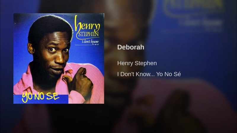 Henry Stephen Deborah (spanish version)