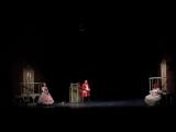 Отрывок из спектакля «Женитьба Фигаро»