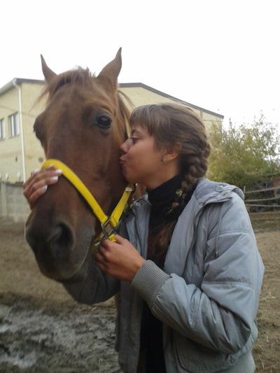 Маринка Ярошенко, 14 августа , Волгоград, id137927660