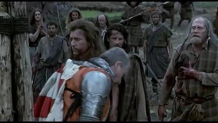 BRAVEHEART revenge scene