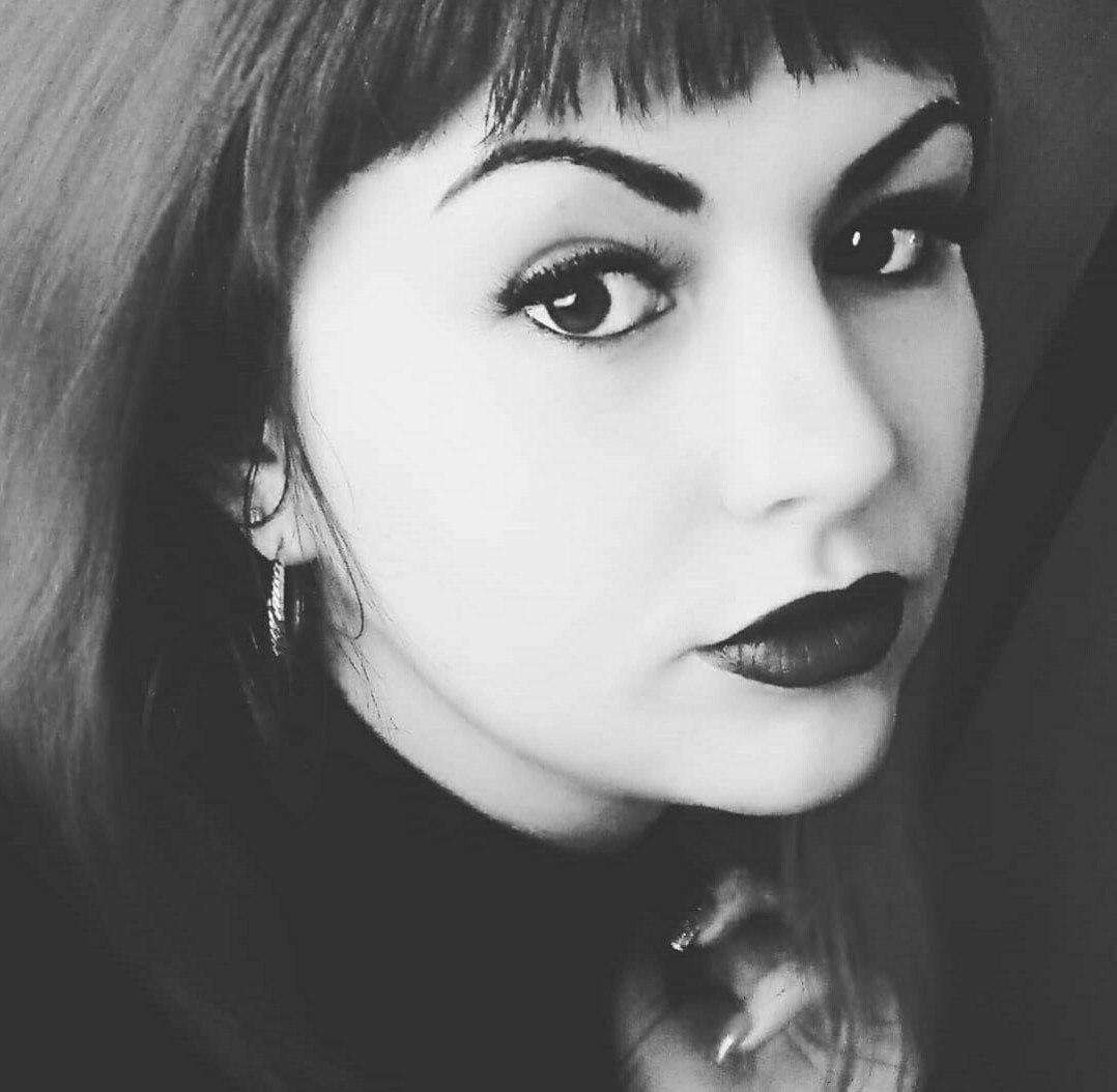Вита Юркова, Сумы - фото №1