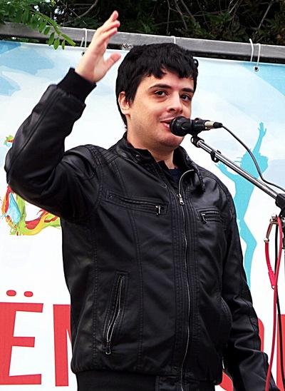 Александр Глуховский