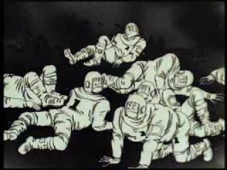 Урок/ The lesson (Роберт Саакянц, Арменфильм, 1987)
