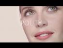 Фелисити Джонс в рекламном ролике новой коллекции Clé de Peau Beauté 3