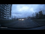 Видео Sho me HD 130 вечер тест форумповидеорегистраторам рф