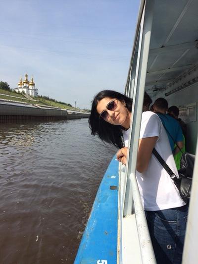Ани Суреновна