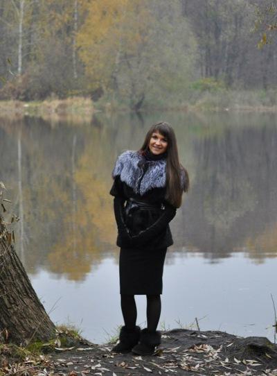 Екатерина Анциферова