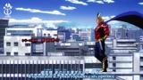 LiRa Boku no Hero Academia 2017 OP2 (Русский адаптированный перевод)