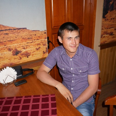 Рифан Ягудин, 6 марта , Челябинск, id117738744