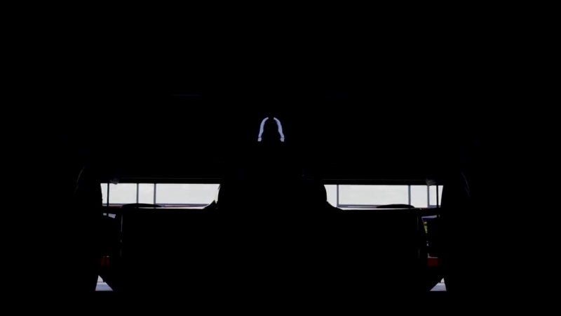The Lamborghini Minardi 191B F1 with engine returns to racing after 26 years
