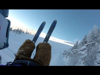 Discover Club Med Arcs Extrême resort in French Alps