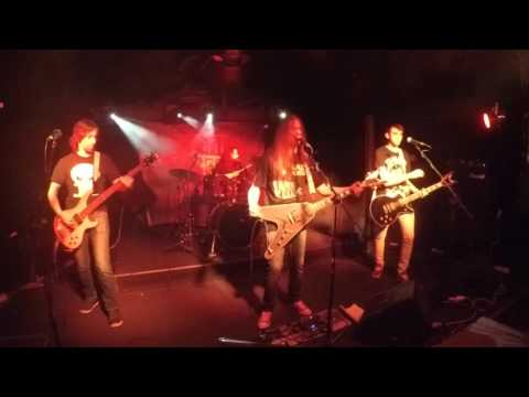 Great Sorrow Don't Give Up! - live @Backstage 31/03/2016