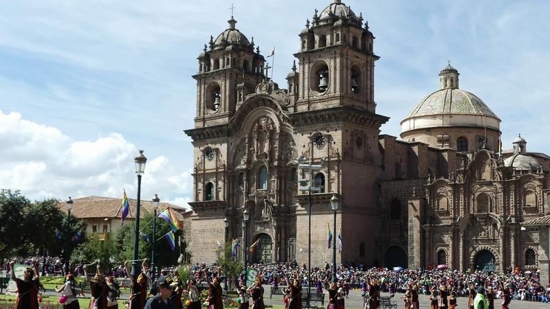 Peru Cusco 2018