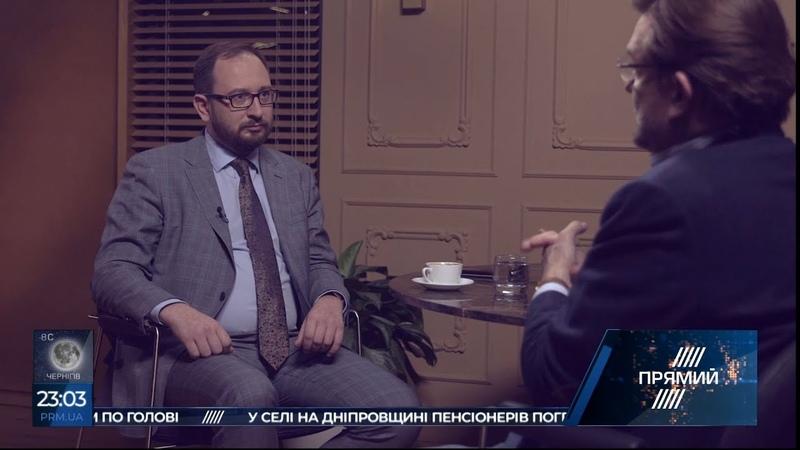 Кисельов. Авторське. Гість програми - Микола Полозов. Ефір від 3 грудня 2018 року