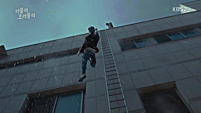 Клип к дораме Пугающая судьба
