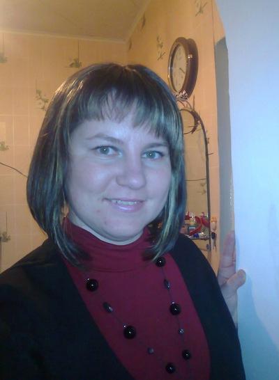 Елена Мытарева, 14 февраля 1986, Новосибирск, id201663863