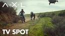 AXL | Man's Best Friend TV Spot | Global Road Entertainment