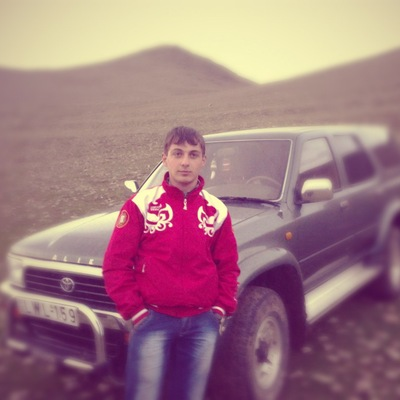 Алик Топалян, 27 марта 1995, id84612135