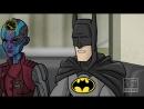 Потому что я Бэтмен (Как Должен Был Закончиться Фильм Мстители: Война Бесконечности)