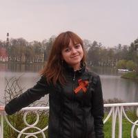 Диана Сухинина
