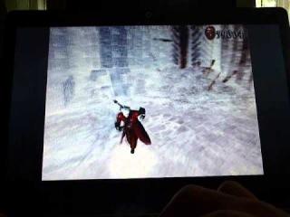 LetsPlay игры Devil May Cry 3 миссия 18 (Боссы)