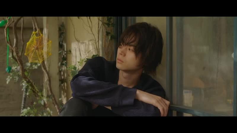 [AniDub] Tonari no Kaibutsu-kun | Монстр за соседней партой