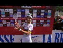 The best moments from the Women XCO race 2018 Mercedes-Benz UCI Mountain Bike World Cup - La Bresse (FRA)