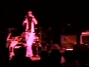 Grey Daze @ Electric Ballroom, 1997