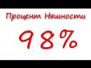 процент няшности