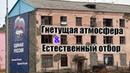 Гнетущая атмосфера и естественный отбор (Россия как она есть)