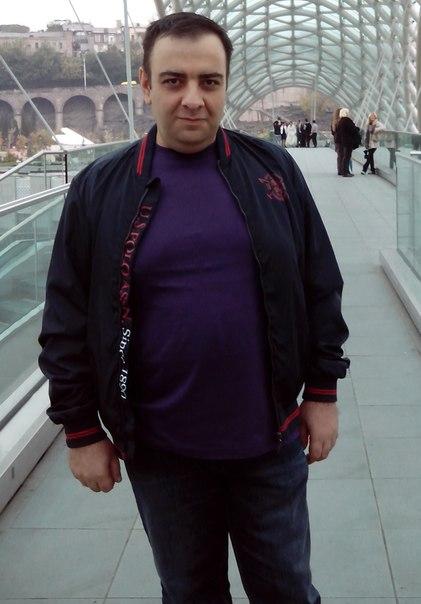 Григор Дердьян | Москва