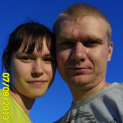Виталик Попутников, 5 декабря , Шарья, id89827321