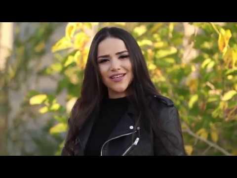 Milena Oganisian - Цвет настроения чёрный (Армения 2018) на русском