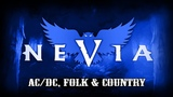 NEVLOG ep.1 ACDC, Ensiferum, Journey &amp New York Coffee